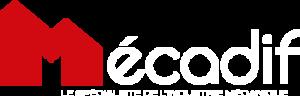 Logo Mecadif
